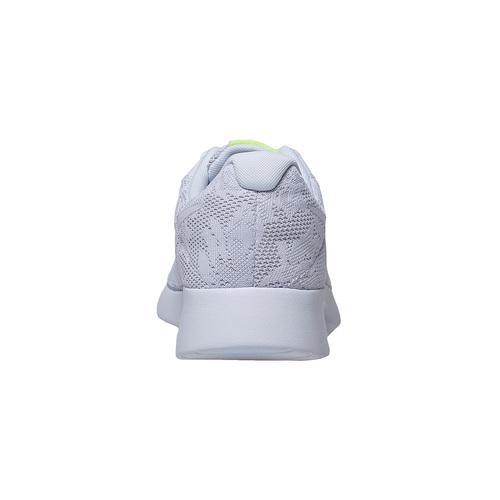 Sneakers con pizzo nike, bianco, 509-1159 - 17