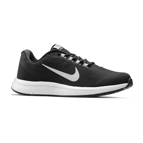 Sneakers Nike uomo nike, nero, 809-6123 - 13