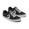 Sneakers da uomo converse, nero, 889-6259 - 16