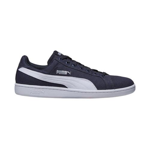 Sneakers da uomo puma, blu, 889-9220 - 15