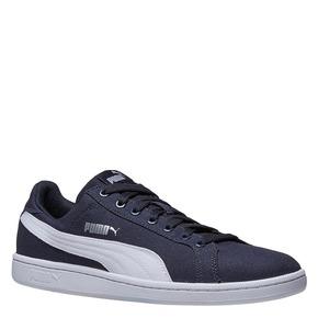Sneakers da uomo puma, blu, 889-9220 - 13