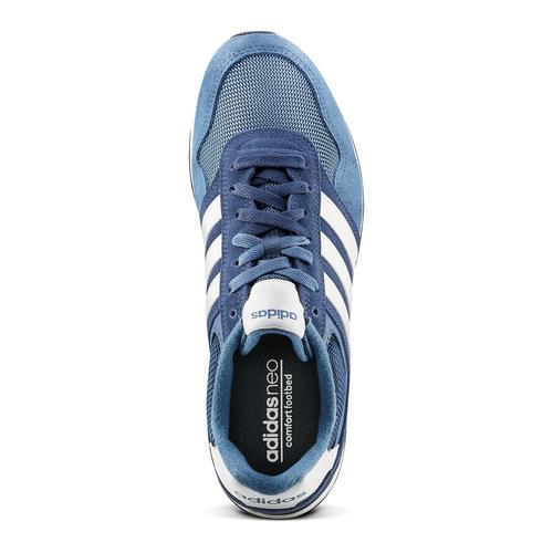 Scarpe Adidas Neo da uomo adidas, blu, 803-9182 - 15
