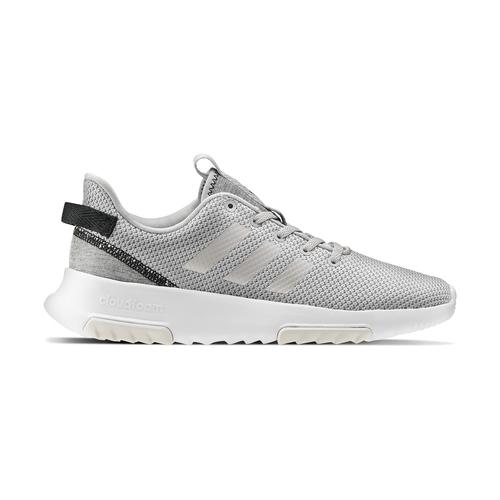 Sneakers Adidas Neo adidas, grigio, 509-2201 - 26