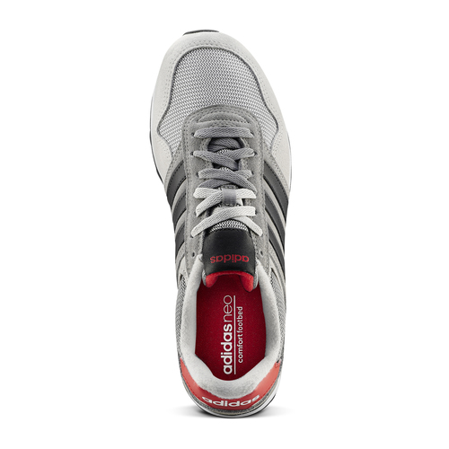 Sneakers Adidas Neo adidas, grigio, 803-7182 - 15