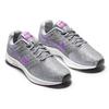 Scarpe running da donna nike, grigio, 509-2245 - 19