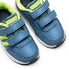 Adidas bimbi adidas, blu, 109-9189 - 19