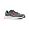 Scarpe Nike da running nike, grigio, 509-2123 - 13