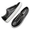 Slip-on dettaglio catena north-star, nero, 541-6129 - 19