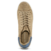 Scarpe beige North Star  north-star, beige, 841-3731 - 15