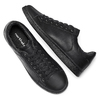 Sneakers da uomo North Star  north-star, nero, 841-6731 - 19