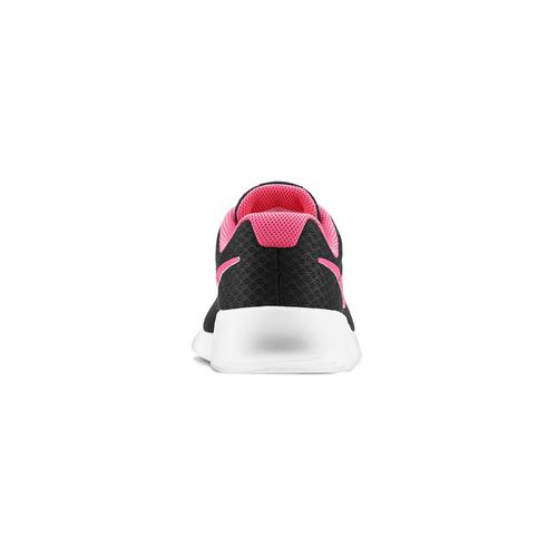 Sneakers Nike da ragazza nike, rosso, 409-5558 - 16