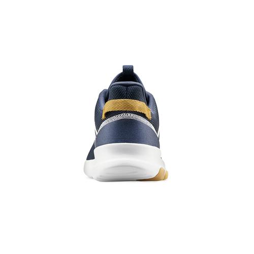 Scarpe Adidas Cloudfoam adidas, blu, 809-9196 - 16