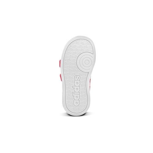 Scarpe Adidas da bimba adidas, rosso, 101-5533 - 17