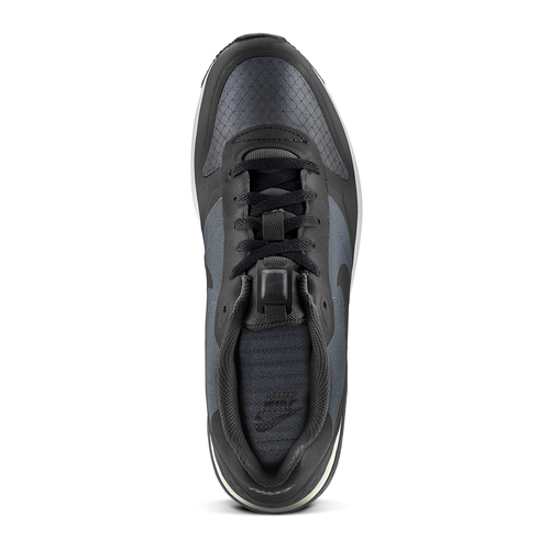 Nike uomo nike, nero, 809-6328 - 15