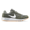 Scarpe sportive Nike da uomo nike, grigio, 803-7152 - 26