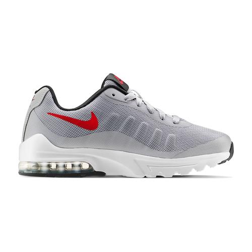 Nike Air Max Invigor da ragazzi nike, grigio, 409-2184 - 26