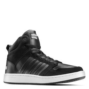 Sneakers alte Adidas da uomo adidas, nero, 801-6213 - 13