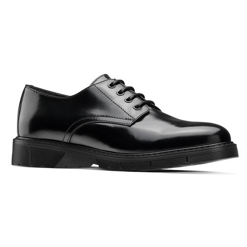 Scarpe stringate da uomo bata, nero, 824-6144 - 13