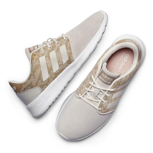 Sneakers Adidas Neo donna adidas, marrone, 503-3111 - 19