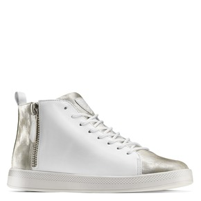Sneakers donna Atletico atletico, bianco, 541-1338 - 13