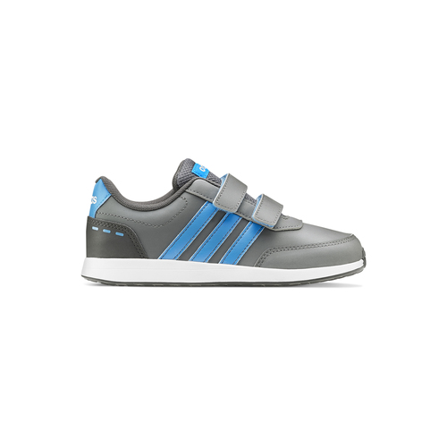 Scarpe Adidas bambino adidas, grigio, 309-2189 - 26