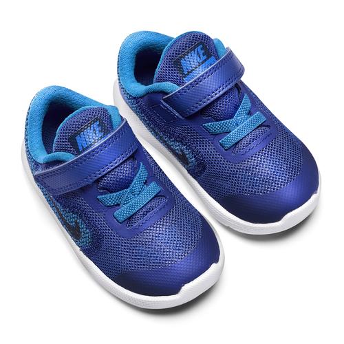 Scarpe Nike bimbi nike, blu, 109-9132 - 19