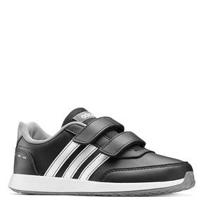 Scarpe bimbo Adidas adidas, nero, 309-6189 - 13