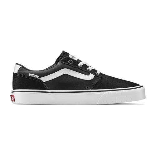 Sneakers Vans uomo vans, nero, 803-6212 - 26