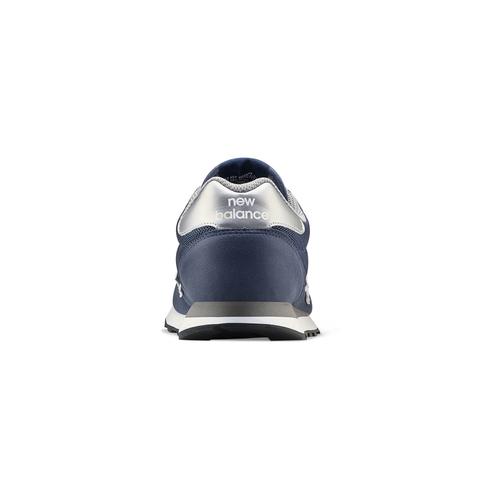 New Balance 500 new-balance, blu, 809-9400 - 16