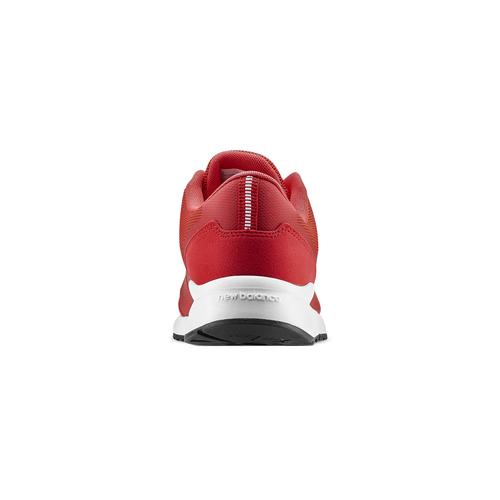 Scarpe uomo New Balance new-balance, rosso, 809-5405 - 16