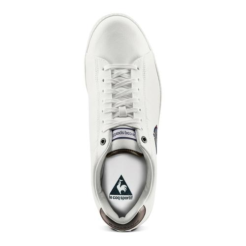 Sneakers Le Coq Sportif uomo le-coq-sportif, bianco, 801-1197 - 15