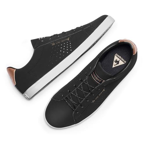 Sneakers Le Coq Sportif da donna le-coq-sportif, nero, 501-6148 - 19