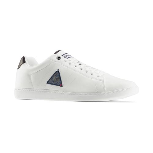 Sneakers Le Coq Sportif uomo le-coq-sportif, bianco, 801-1197 - 13