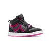 Sneakers stivaletto da bimba mini-b, nero, 321-6291 - 13