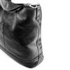 Shopper da donna in pelle bata, nero, 964-6261 - 15