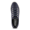 Sneakers blu da uomo north-star, blu, 843-9736 - 15