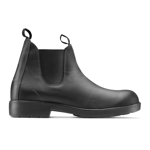 Chelsea Boots in pelle bata, nero, 894-6740 - 26