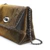 Minibag con catena bata, oro, 969-8194 - 15