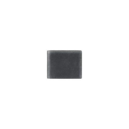 Portafoglio da uomo bicolor bata, grigio, 944-6135 - 26
