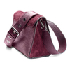 City bag in pelle bata, rosso, 964-5266 - 17
