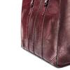 Borsa a spalla in similpelle bata, rosso, 961-5163 - 15