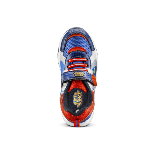 Super Wings con strap da bimbi, blu, 211-9188 - 15