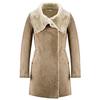 Cappotto da donna  bata, beige, 979-8165 - 13
