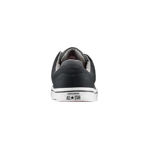 Sneakers Converse da uomo   converse, nero, 809-6291 - 16