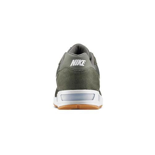 Scarpe sportive Nike da uomo nike, grigio, 803-7152 - 16