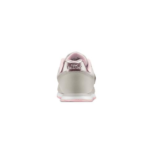 Sneakers New Balance bambini new-balance, beige, 301-2373 - 16