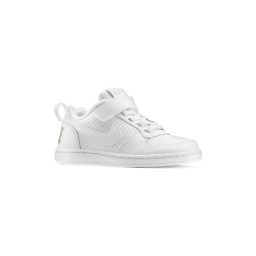 Sneakers Nike da bambini nike, bianco, 301-1154 - 13