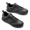 Sneakers Skechers da uomo skechers, nero, 809-6331 - 19
