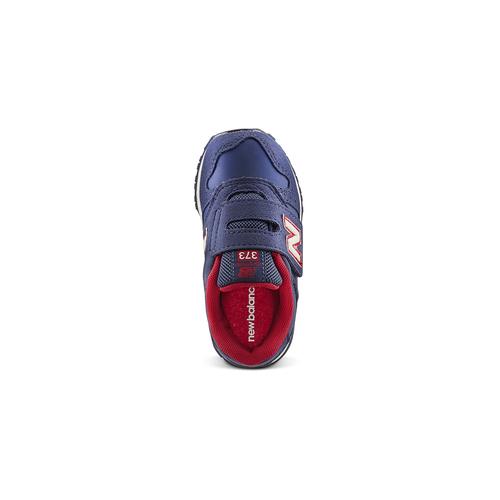 Scarpe New Balance con strap new-balance, blu, 101-9473 - 15