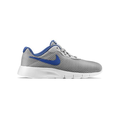 Sneakers Nike da bambino nike, grigio, 309-2477 - 26